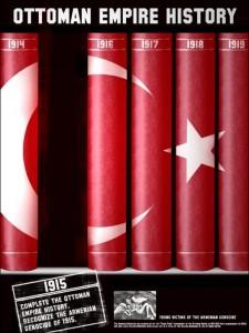 Logo Armenian Genocide