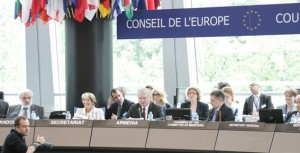 341. Armenia assumed the Presidency of COE_Internet