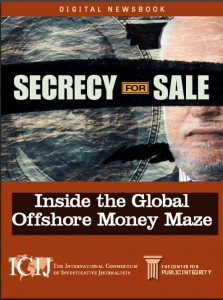 Titelseite Secrecy for Sale_Internet