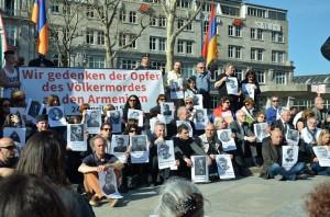 Köln, 24.04.2013 Edmond Haghnazarian