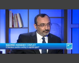 Karen Mirzoyan France24_1_Internet