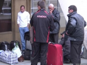 Armenia-migration Vestnik Kavkaza