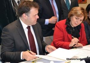 Vertrag-Sachsen-Anhalt-Armenien1_Saalereporter
