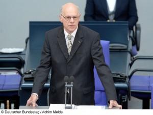 Bundestagspräsident Prof. Lammert 20140703_klein 3411057