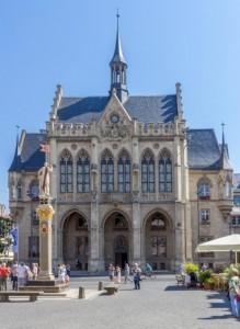 Rathaus_Erfurt